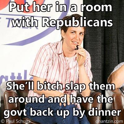 Meme -- Govt shutdown