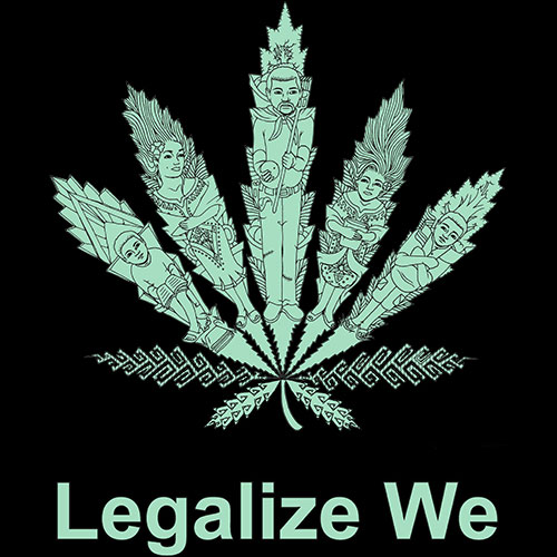Legalize We